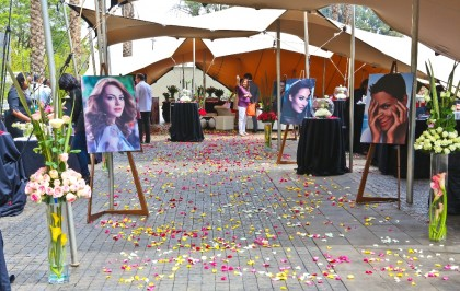 Revlon Pampering Day - Sankara-83