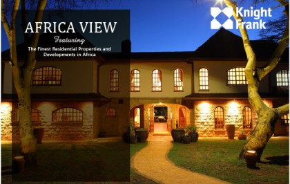 Africa-View